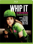 Vyfič! (Whip It, 2009) (Blu-ray)