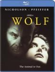 Vlk (Wolf, 1994) (Blu-ray)