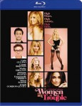 Women in Trouble (2009) (Blu-ray)
