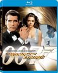Jeden svět nestačí (World Is Not Enough, The, 1999) (Blu-ray)
