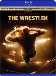 Wrestler (2008) (Wrestler, The (2008), 2008) (Blu-ray)