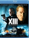 13 (XIII / XIII: The Conspiracy, 2008) (Blu-ray)