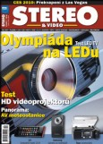 Stereo &amp; Video 2/2010