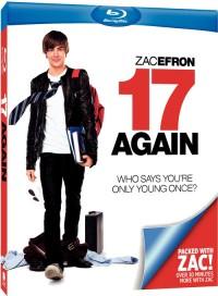 Znovu 17 (17 Again, 2009)
