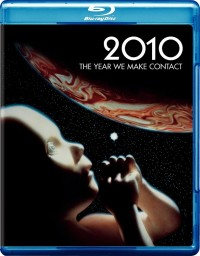 2010: Druhá vesmírná odysea (2010: The Year We Make Contact, 1984)