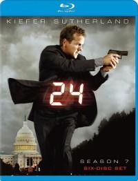 24 hodin - 7. sezóna (24: Season Seven, 2009)