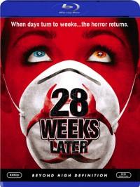 28 týdnů poté (28 Weeks Later, 2007)