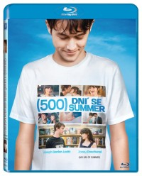 500 dní se Summer ((500) Days of Summer, 2009)
