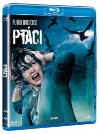 Ptáci (The Birds, 1963)