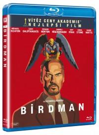 Birdman (2014) (Blu-ray)