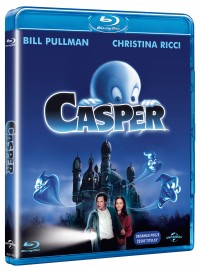 Casper (1995) (Blu-ray)