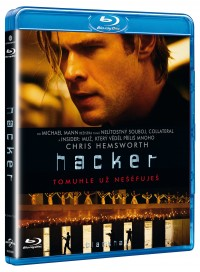 Hacker (Blackhat, 2015) (Blu-ray)