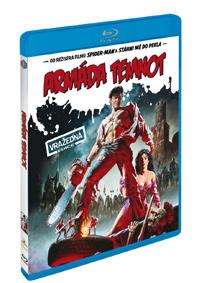 Armáda temnot (Army of Darkness / Evil Dead 3, 1992) (Blu-ray)
