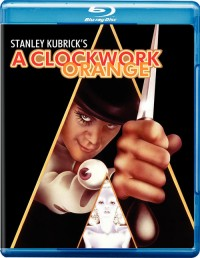 Mechanický pomeranč (Clockwork Orange, A, 1971)