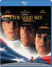 Pár správných chlapů (A Few Good Men, 1992)