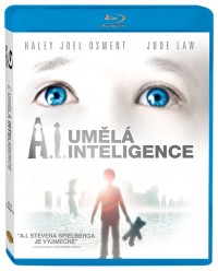 A.I. Umělá inteligence (A.I.: Artificial Intelligence, 2001)