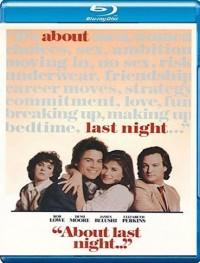 Ohledně minulé noci (About Last Night..., 1986)