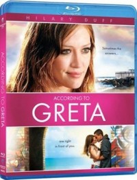 According to Greta (According to Greta / Greta, 2009)