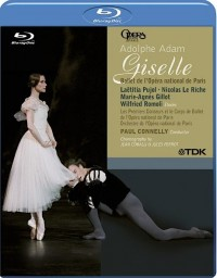 Adam, Adolphe: Giselle (2006)