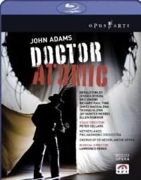 Adams, John: Doctor Atomic (2007)