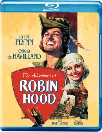 Dobrodružství Robina Hooda (The Adventures of Robin Hood, 1938)