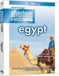 Adventures with Purpose: Egypt (2009)
