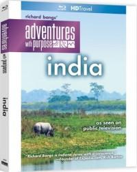 Adventures with Purpose: India (2009)