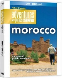 Adventures with Purpose: Morocco (2009)