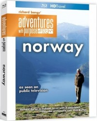 Adventures with Purpose: Norway (2009)