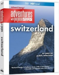 Adventures with Purpose: Switzerland (2009)