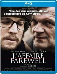 Krycí jméno: Farewell (L'affaire Farewell / The Farewell Affair / Farewell, 2009)