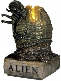 Vetřelec: Antologie - sběratelská edice (Alien Anthology: Collector's Edition, 2010) (Blu-ray)