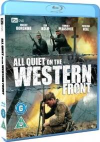 Na západní frontě klid (All Quiet on the Western Front, 1979)