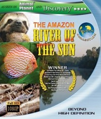 Amazon, The: River of the Sun (2009)