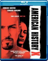 Kult hákového kříže (American History X, 1998)