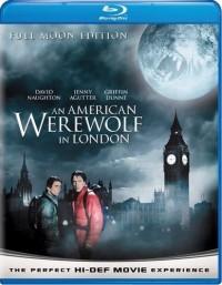 Americký vlkodlak v Londýně (American Werewolf in London, An, 1981)