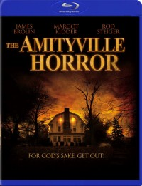 Horor v Amityville (Amityville Horror, The, 1979)