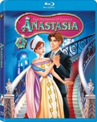 Anastázie (Anastasia, 1997)