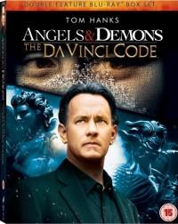 Andělé a démoni / Šifra mistra Leonarda (Angels & Demons / The Da Vinci Code, 2009)