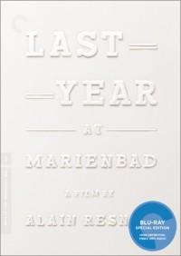 Loni v Marienbadu (Année dernière à Marienbad, L' / Last Year at Marienbad, 1961)