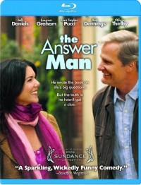 Answer Man, The (Answer Man, The / Arlen Faber, 2009)