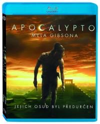 Apocalypto (2006) (Blu-ray)