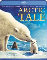 Polární příběh (Arctic Tale, 2007)