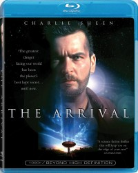 Invaze (1996) (Arrival, The, 1996)