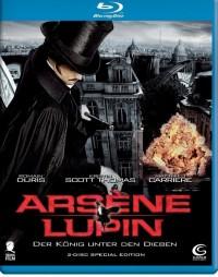 Arsen Lupin - zloděj gentleman (Arsène Lupin, 2004)
