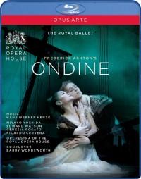 Ashton, Frederick: Ondine (2009)