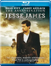 Zabití Jesseho Jamese zbabělcem Robertem Fordem (Assassination of Jesse James by the Coward Robert Ford, The, 2007)