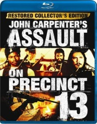 Přepadení 13. okrsku (1976) (Assault on Precinct 13 (1976), 1976)