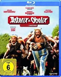 Asterix a Obelix (Astérix et Obélix contre César / Asterix and Obelix vs Caesar / Asterix & Obelix take on Caesar, 1999)