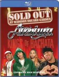 Aventura: Sold Out at Madison Square Garden (2008)